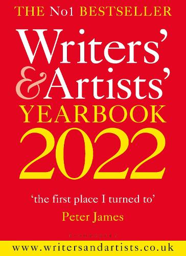 Writers' & Artists' Yearbook 2022 - Writers' and Artists' (Paperback)