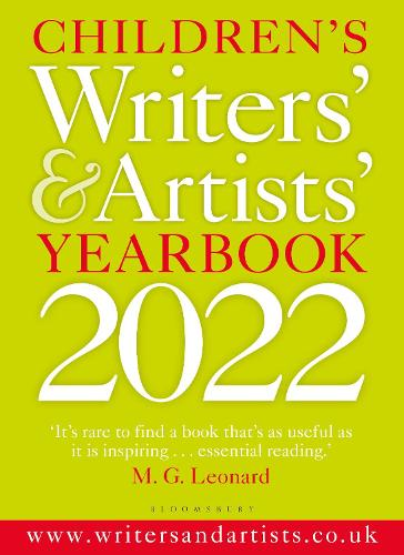 Children's Writers' & Artists' Yearbook 2022 - Writers' and Artists' (Paperback)