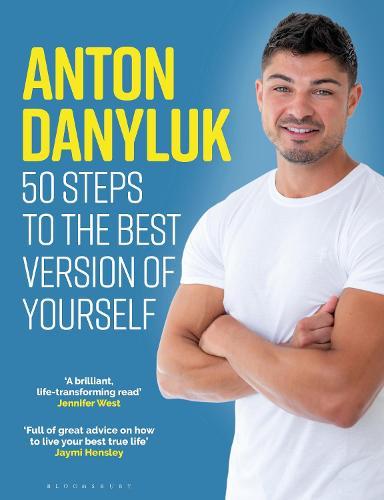 Meet Anton Danyluk