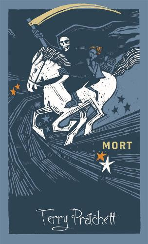 Mort: Discworld: The Death Collection (Hardback)