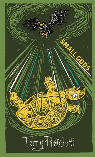 Small Gods: Discworld: The Gods Collection (Hardback)