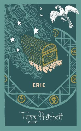 Eric: Discworld: The Unseen University Collection (Hardback)