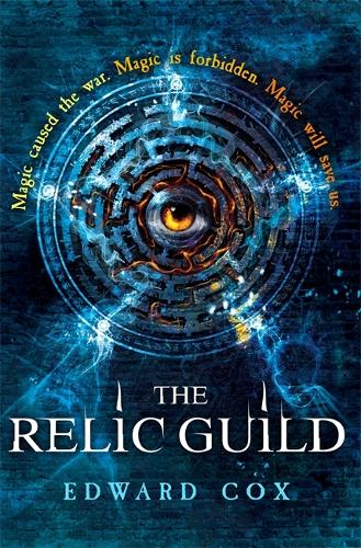 The Relic Guild (Hardback)