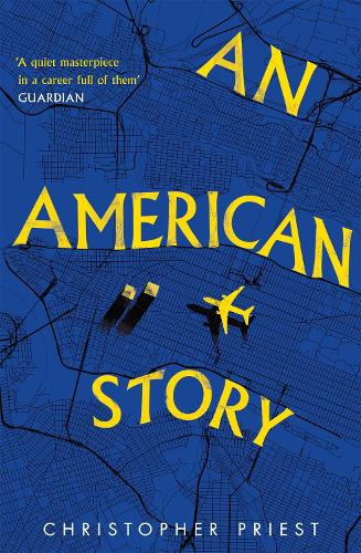 An American Story (Paperback)