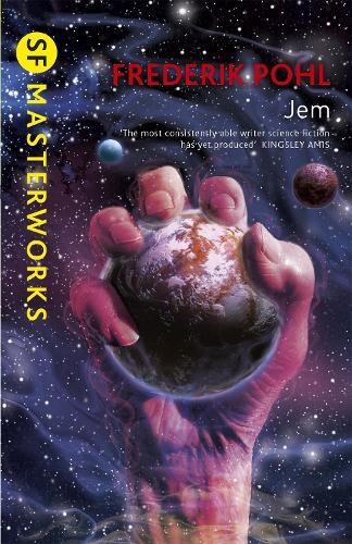 Jem - S.F. Masterworks (Paperback)