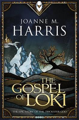 The Gospel of Loki (Hardback)