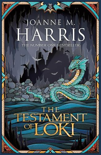 The Testament of Loki - Runes Novels (Paperback)