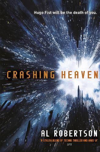 Crashing Heaven: The Station Series Book 1 - The Station Series (Paperback)