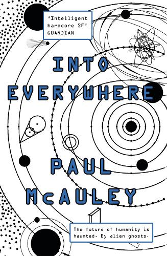 Into Everywhere - Something Coming (Paperback)