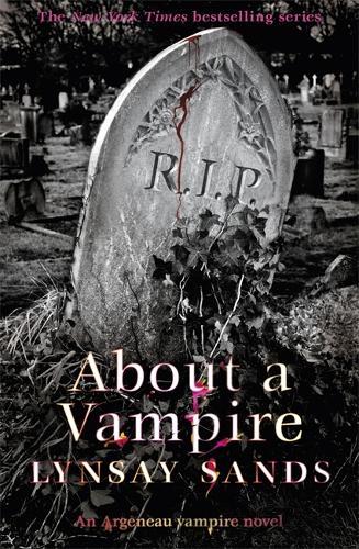 About a Vampire: Book Twenty-Two - Argeneau Vampire (Paperback)