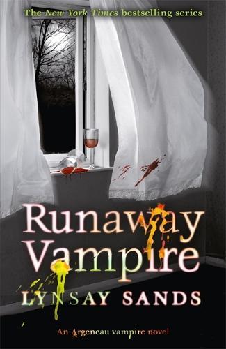 Runaway Vampire: Book Twenty-Three - Argeneau Vampire (Paperback)
