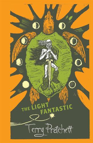 The Light Fantastic: Discworld: The Unseen University Collection (Hardback)