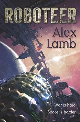 Roboteer (Paperback)