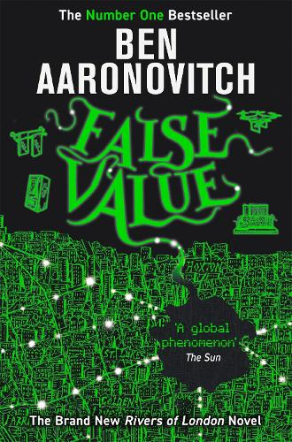 False Value - A Rivers of London novel (Paperback)