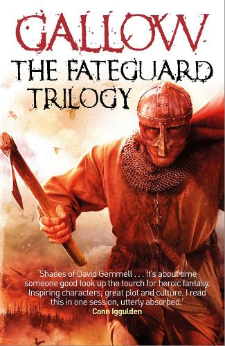 Gallow: The Fateguard Trilogy (Paperback)