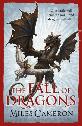 The Fall of Dragons (Paperback)