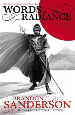 Words of Radiance - The Stormlight Archive Book Two (Paperback)