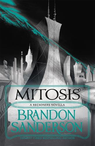 Mitosis (Hardback)