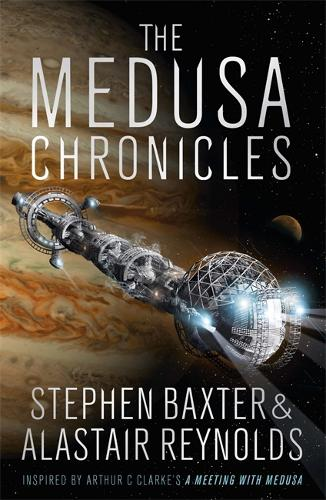 The Medusa Chronicles (Paperback)