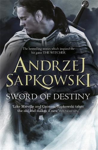 Sword of Destiny (Paperback)