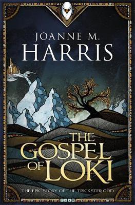 The Gospel of Loki (Paperback)