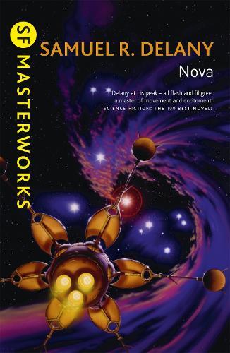 Nova - S.F. Masterworks (Paperback)