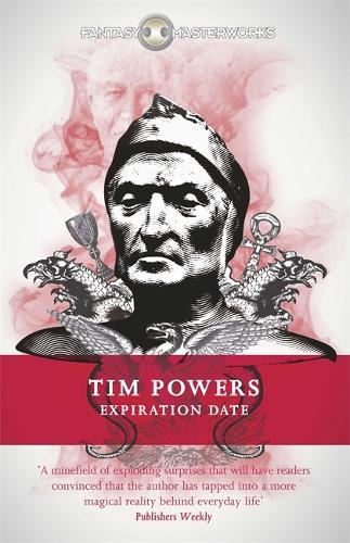 Expiration Date - Fantasy Masterworks (Paperback)