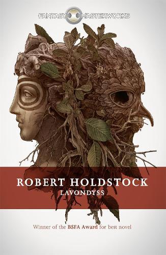 Lavondyss - Fantasy Masterworks (Paperback)