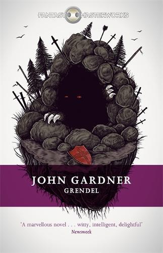 Grendel - Fantasy Masterworks (Paperback)