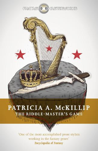 The Riddle-Master's Game