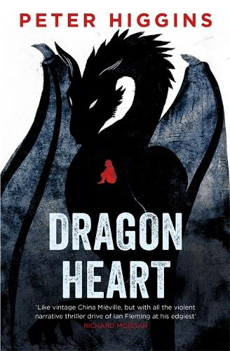 Dragon Heart (Paperback)