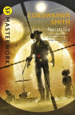 Norstrilia - S.F. Masterworks (Paperback)