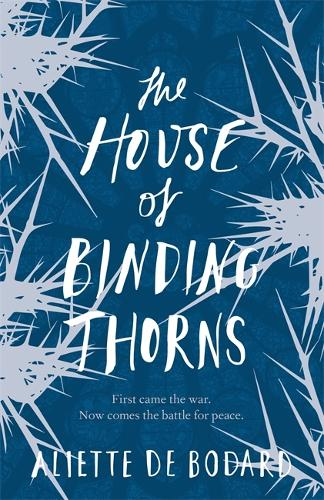 The House of Binding Thorns (Paperback)