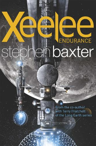 Xeelee: Endurance (Paperback)