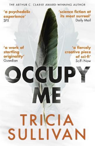 Occupy Me (Paperback)