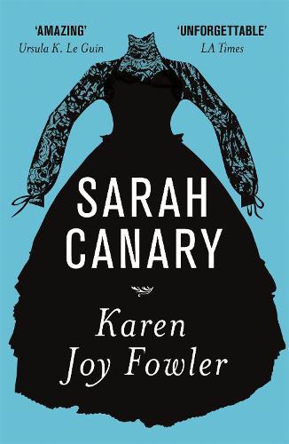 Sarah Canary (Paperback)