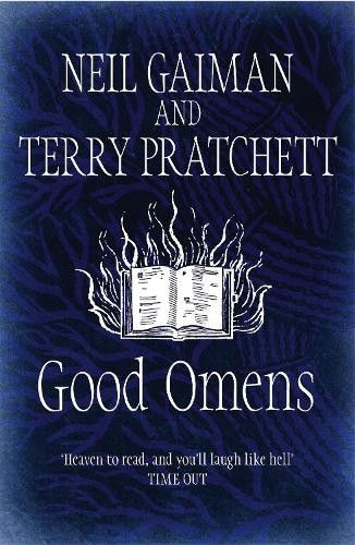 Good Omens (Hardback)