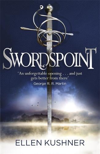 Swordspoint (Paperback)