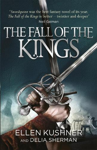 The Fall of the Kings (Paperback)