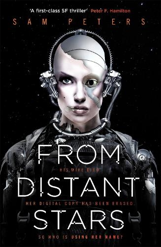 From Distant Stars: Book 2 - From Darkest Skies (Paperback)