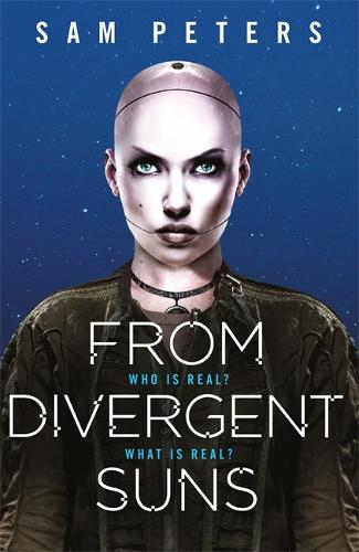 From Divergent Suns: Book 3 (Paperback)