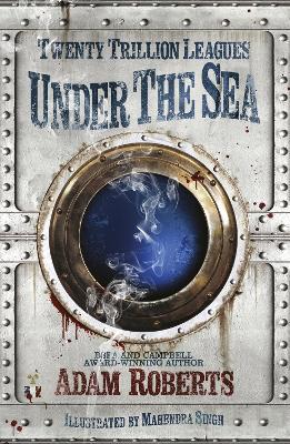 Twenty Trillion Leagues Under the Sea (Paperback)