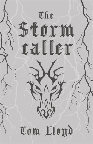 The Stormcaller: Collector's Tenth Anniversary Limited Edition - TWILIGHT REIGN (Hardback)