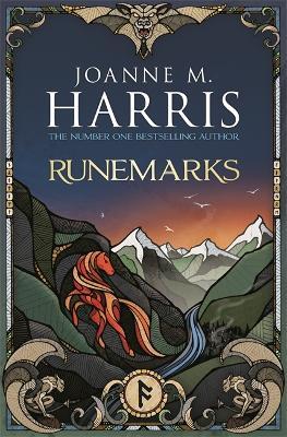 Runemarks - Runes Novels (Paperback)