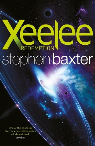 Xeelee: Redemption (Hardback)