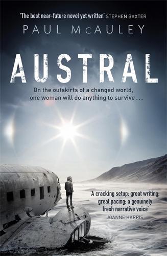 Austral (Paperback)