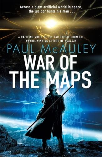 War of the Maps (Paperback)