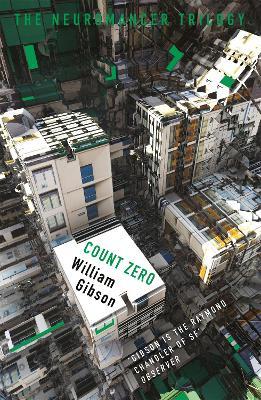 Count Zero - The Neuromancer Trilogy (Paperback)