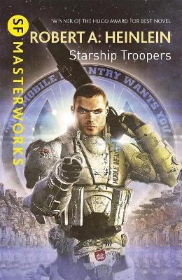 Starship Troopers - S.F. Masterworks (Hardback)