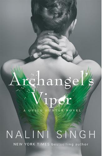 Archangel's Viper: Book 10 - The Guild Hunter Series (Paperback)